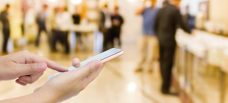 4 motivos para usar aplicativos personalizados no seu evento