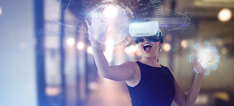 Realidade aumentada x Realidade virtual: maximize o seu evento