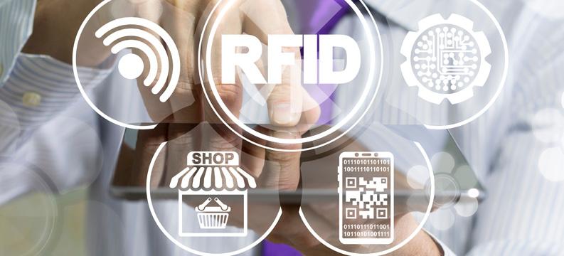 Tecnologia RFID - muito além de uma etiqueta